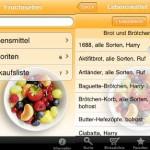 Fructosefrei-app
