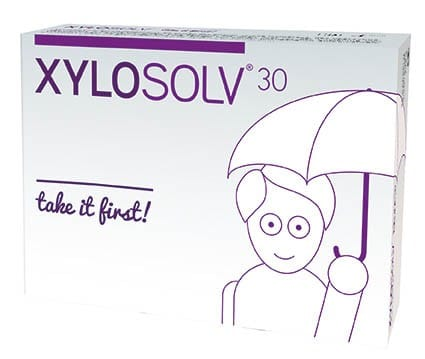 Xylosolv nun überall erhältlich