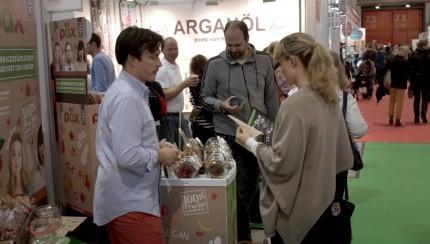 """#001: Fructose Intoleranz TV auf der Messe """"Veggie & frei von"""""""