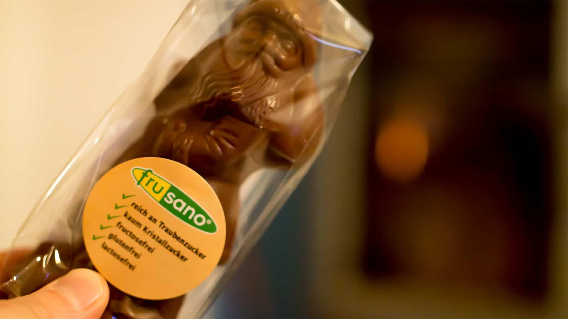 schokolade nicht vertragen