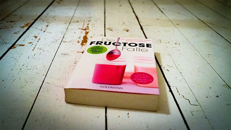 Die Fructose Falle