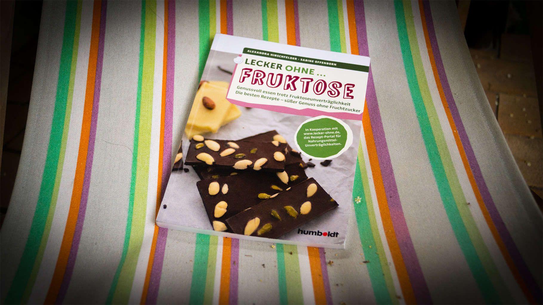 Lecker ohne…Fruktose